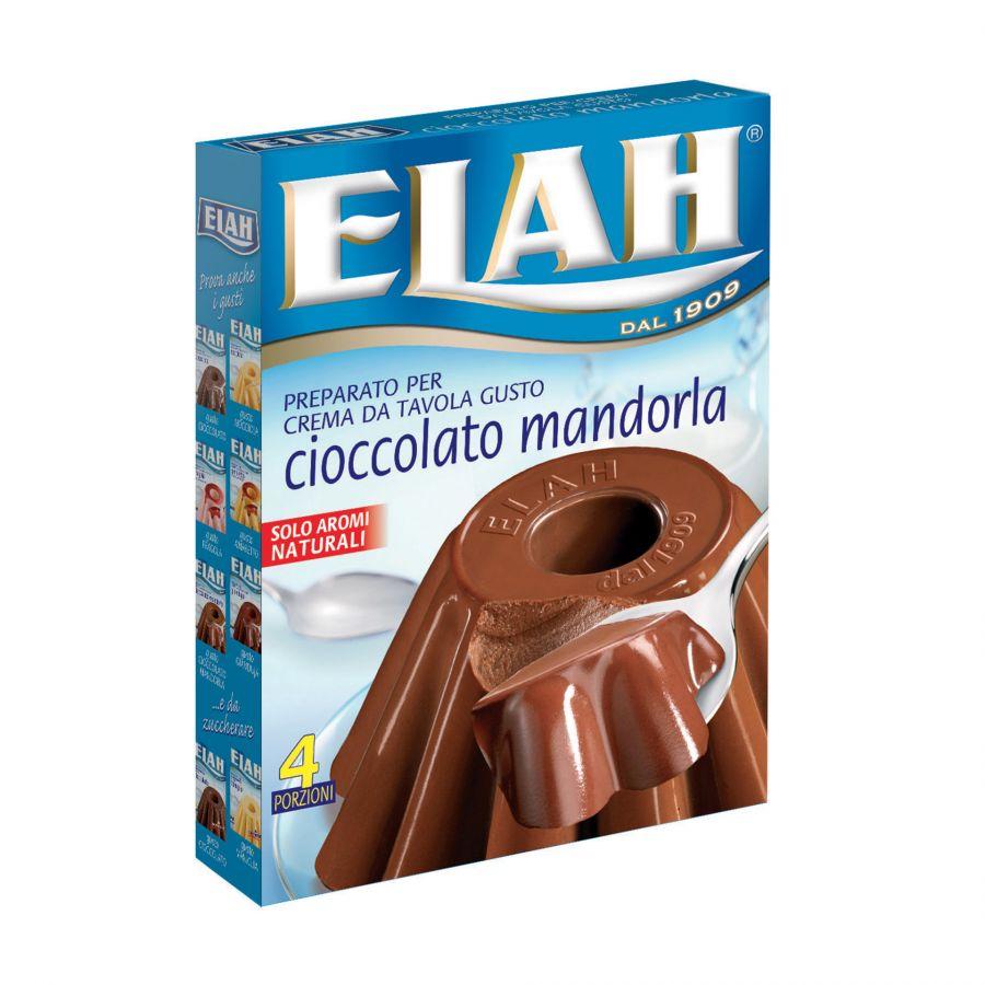 Preparato per Crema da tavola al Cioccolato Mandorla