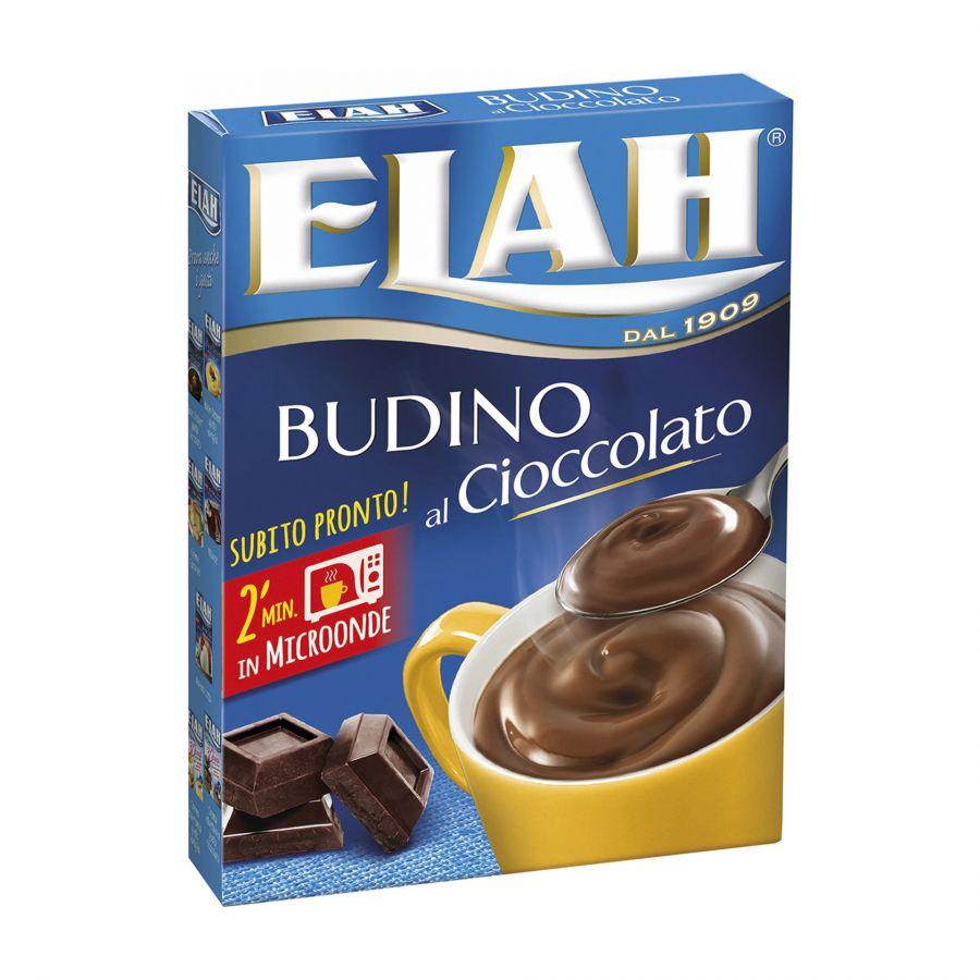 Budino al cioccolato - Subito Pronto