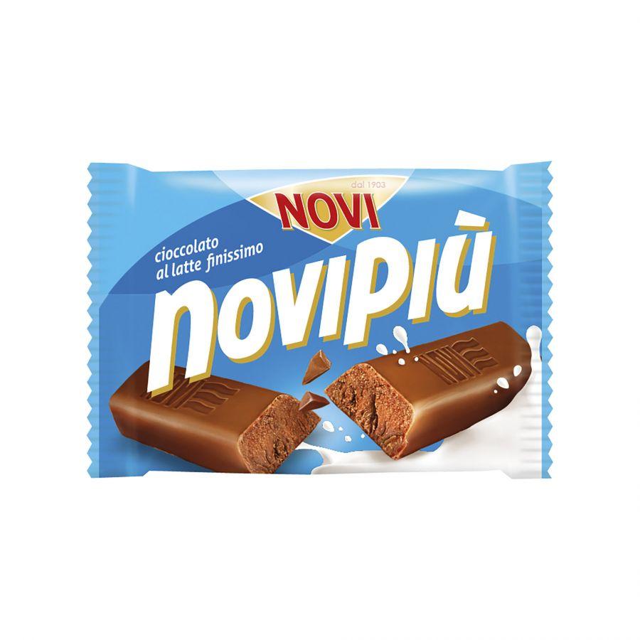 Novipiù al Latte 50g