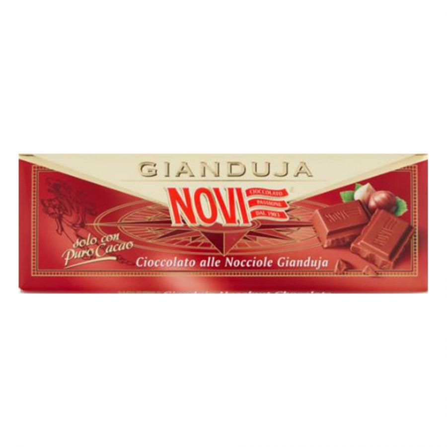 Novi Tavoletta Gianduja 200g
