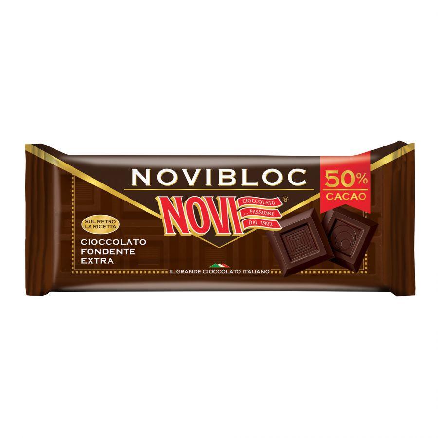 Novibloc Fondente 150g