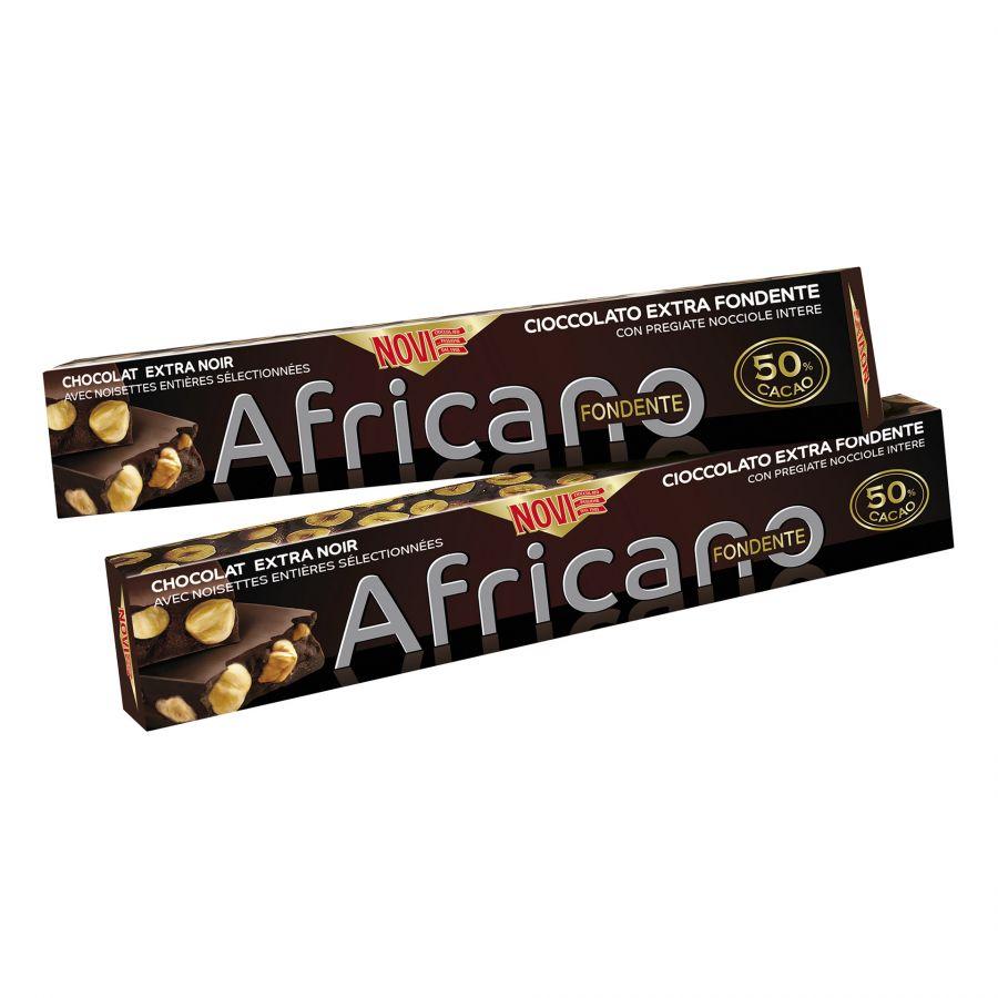 Novi Africano Fondente 200g