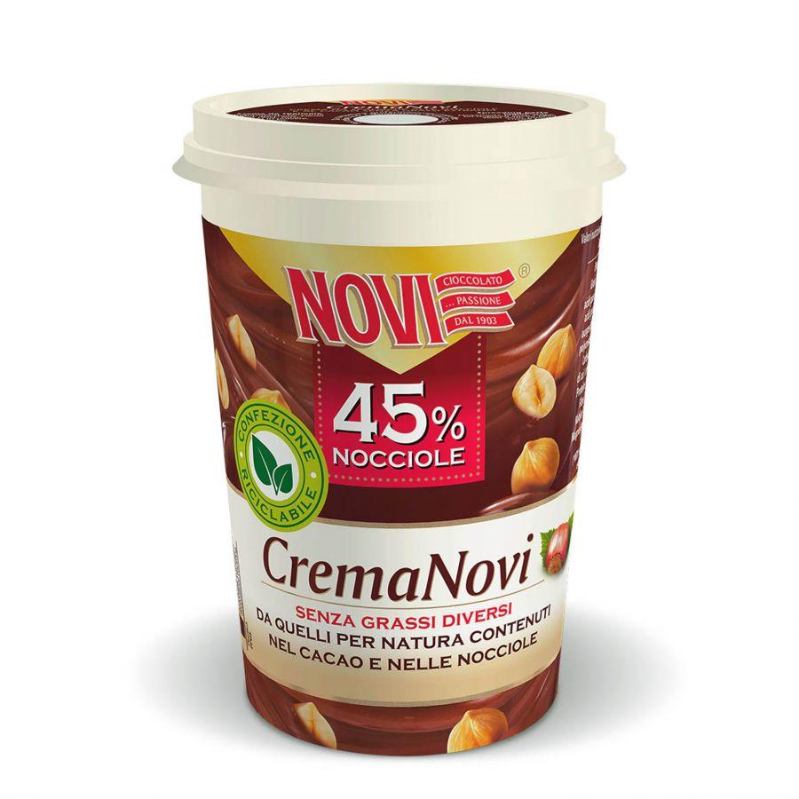Crema Novi - Vasetto da 350g
