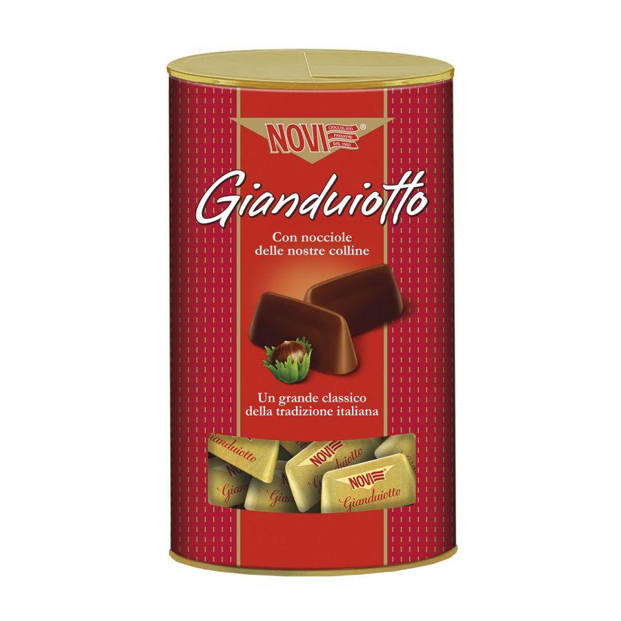 Visual Box Gianduiotto Classico 320g