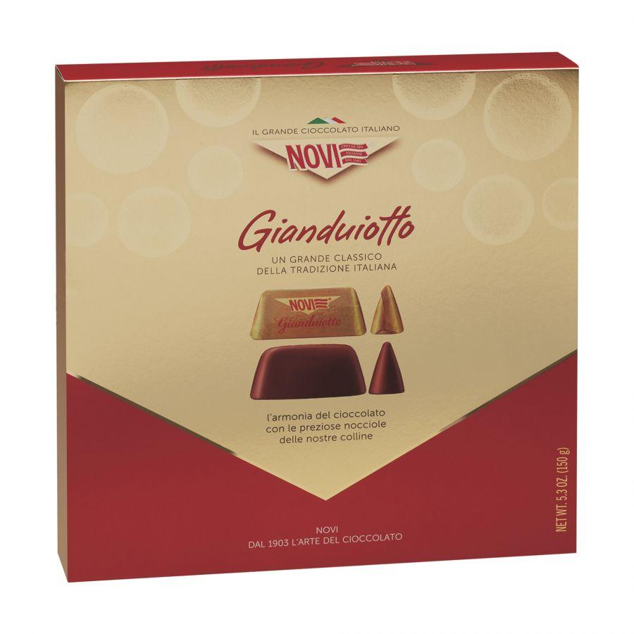 Confezione Oro Gianduiotto Classico 150g