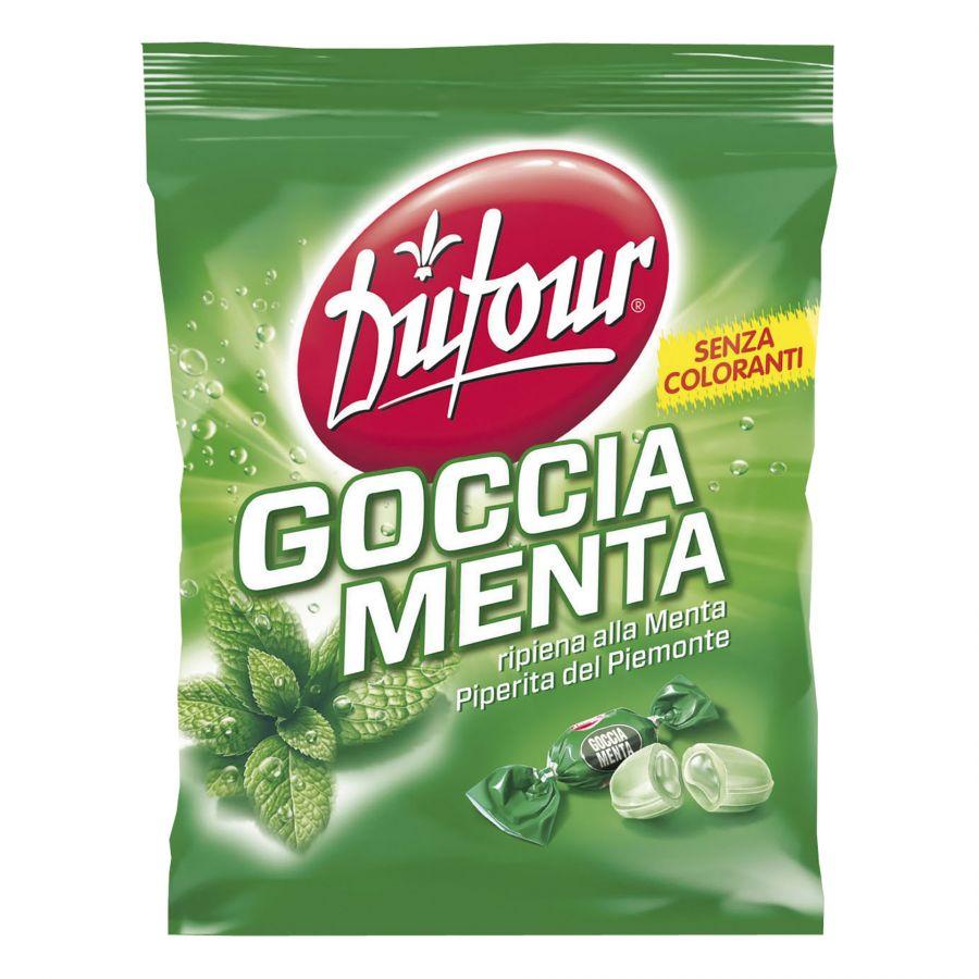 GocciaMenta Bonbons Fourrés 200g