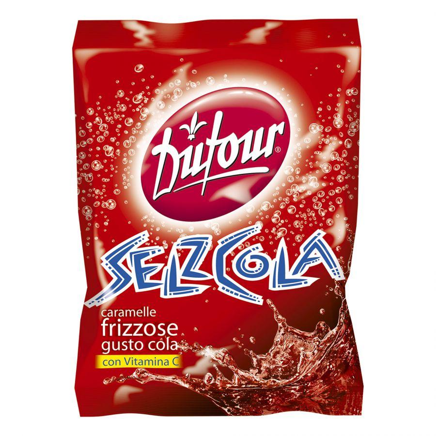 Selz Cola 200g