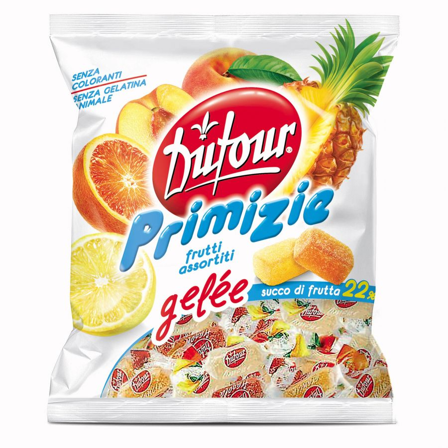 Primizie Frutti Assortiti 300g