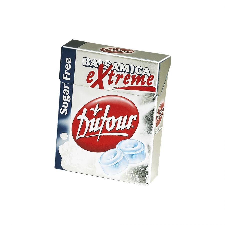 Sugarfree Balsamica Extreme - Astuccio da 16g