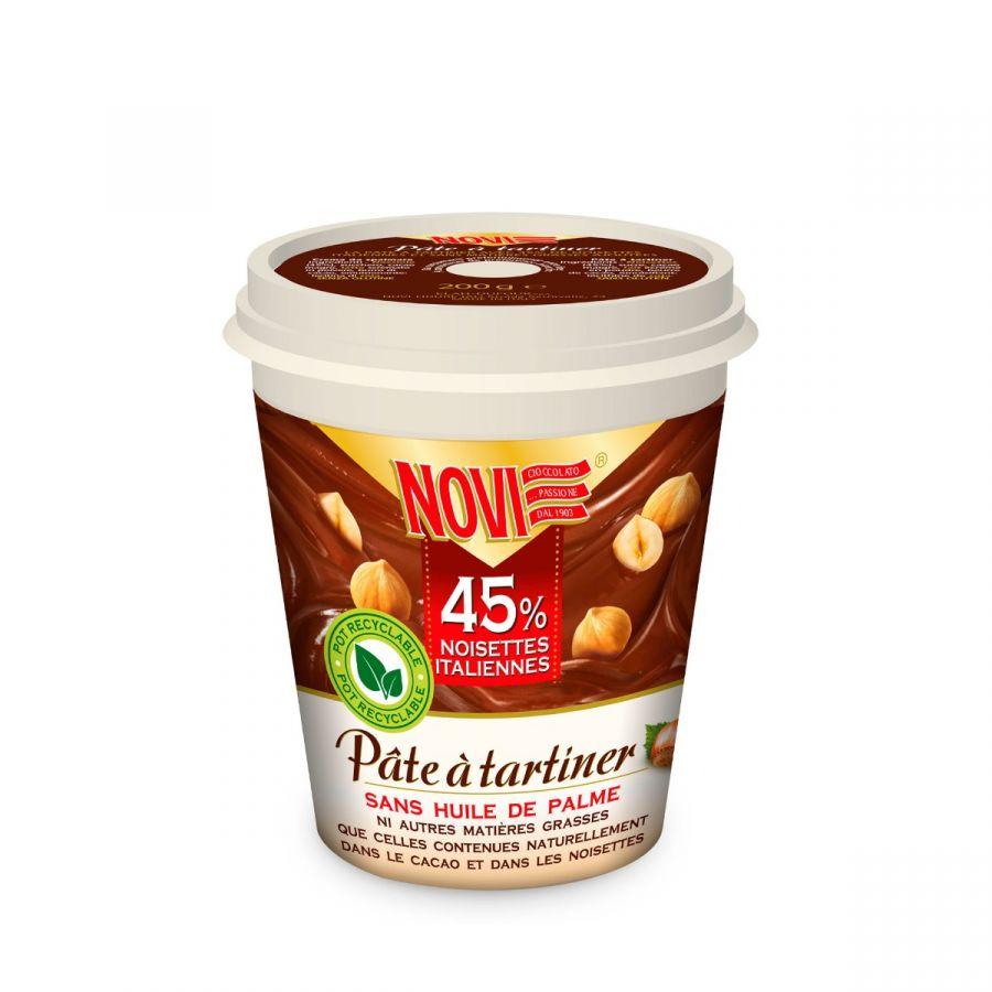 Crema Novi Pâte à Tartiner - 200g